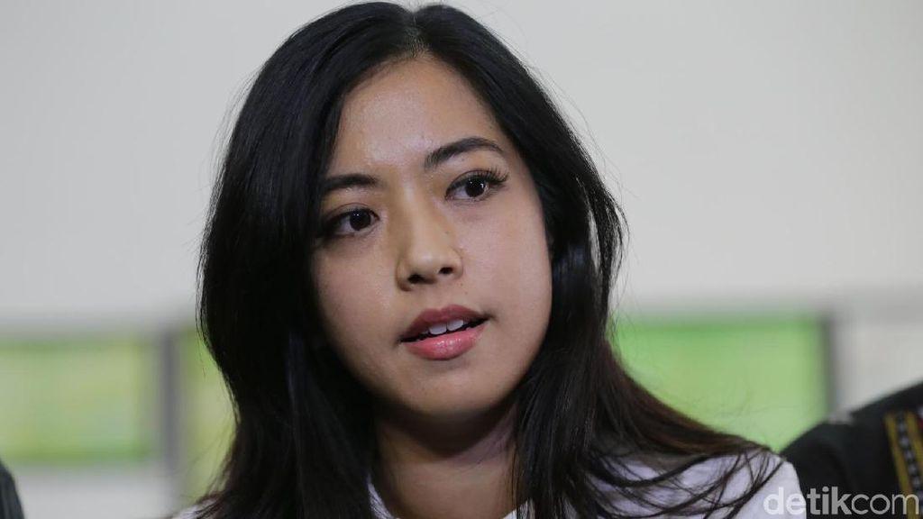 Yeslin Wang Janji Hadiri Sidang Cerai Kamis Depan