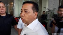 Novanto Kaget Idrus Marham Jadi Tersangka Suap PLTU Riau-1