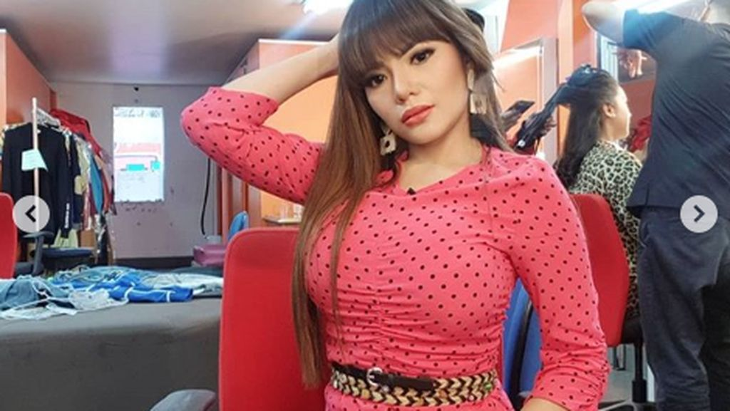 Sering Digoda Cowok, Dinar Candy Niat Ubah Penampilan Seksinya
