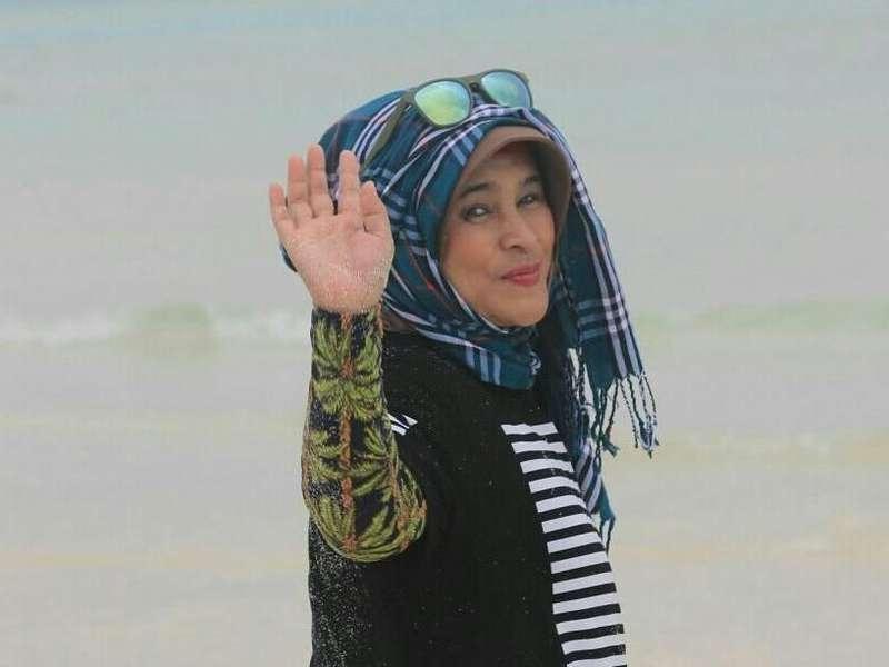 HNW: Neno Warisman dan Mardani Wakil Ketua Timses Prabowo-Sandi