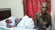 Kisah Syamsiyah Berhaji dan Netizen Kehilangan Nenek 20 Tahun