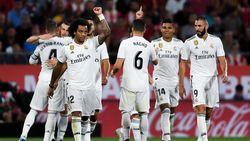 Kans Barca-Madrid Lanjutkan Start Sempurna
