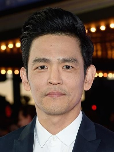 LOS ANGELES, CA - MARCH 15:  Actor John Cho attends the Los Angeles premiere of Neons Gemini at the Vista Theatre on March 15, 2018 in Los Angeles, California.  (Photo by Tara Ziemba/Getty Images)