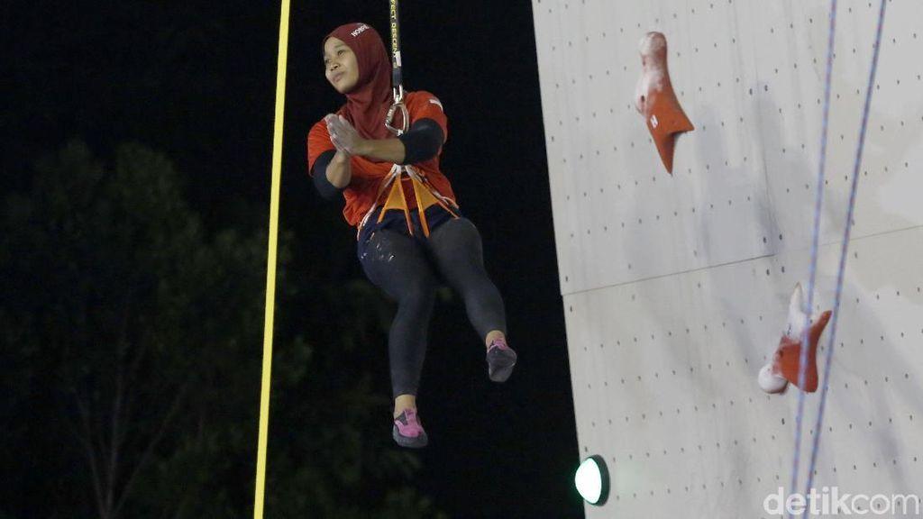 Atlet Asian Games Asal Jateng Dikirab di Solo Saat Haornas