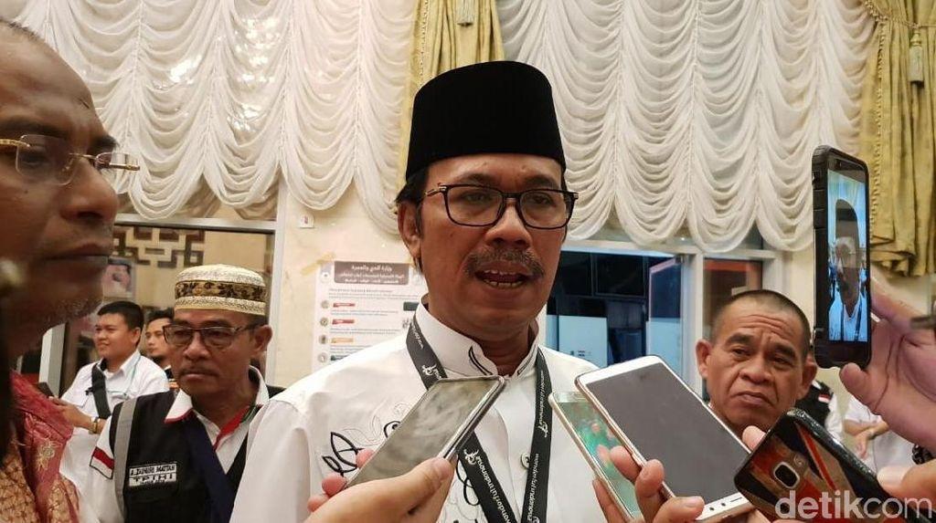 Soal Habib Rizieq, GNPF Minta Menlu Copot Dubes RI untuk Saudi