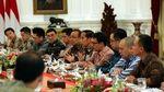Jokowi Kumpulkan Konglomerat Muda di Istana