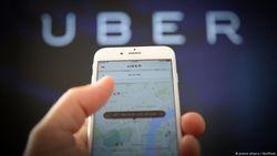 Uber Rugi Rp 15 Triliun Jelang Go Public