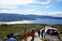 Begitu Banyak Cinta dari Papua Barat