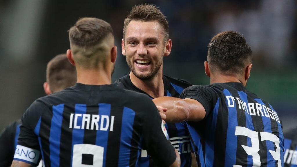 Rannochia Peringatkan Inter akan Rivalitas dengan Juve