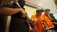 Polda Metro Jaya Berhasil Ungkap Jaringan Internasional Narkoba