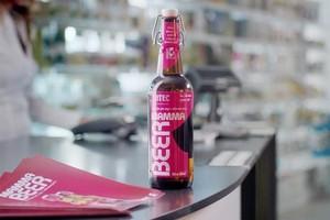Mamma Beer, Bir Enak yang Khusus Dibuat untuk Pasien Kanker