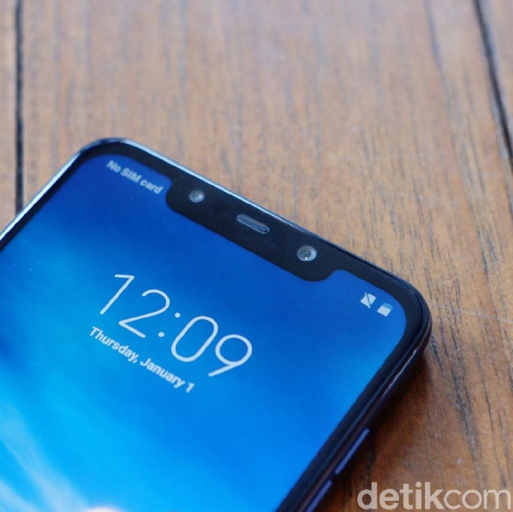 Apa Pocophone F1 Bakal Kebagian Update Android Q?
