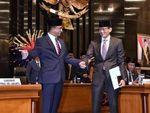 Gerindra DKI Tak Tahu Ada Deal Paket Pilpres-Wagub DKI