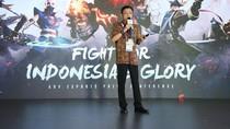 Ini Alasan AOV Ikut di Asian Games 2018