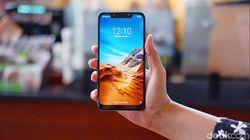Xiaomi Daftarkan Merek Dagang Poco F2