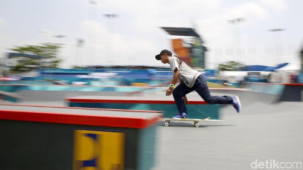 4 Otot Penting yang Aktif Saat Bermain Skateboard