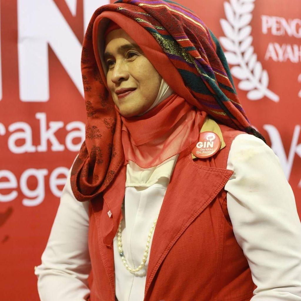 PAN: Prabowo yang Minta Neno Warisman Jadi Wakil Ketua Timses