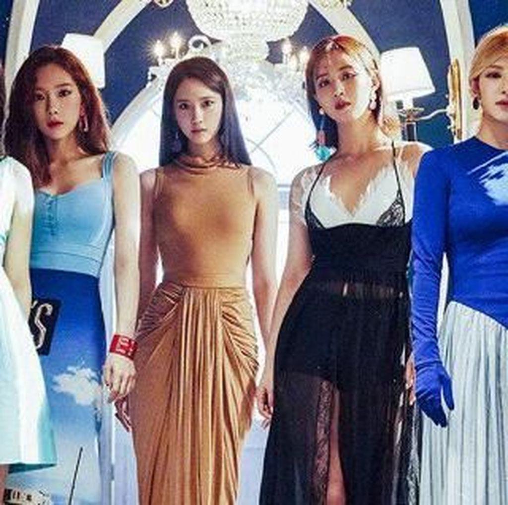 Manisnya Momen Reuni Dadakan Girls Generation!