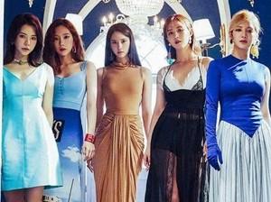 SNSD-Oh!GG Tampil Seksi dan Energik di Teaser MV Lil Touch