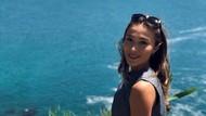 Foto: Kecantikan Atlet Lari Kazakhstan Ini Bisa Bikin Kamu Susah Kedip