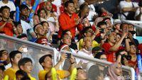 INASGOC Siapkan Kantong-Kantong Parkir untuk Penutupan Asian Games 2018