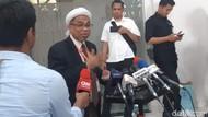 Ngabalin vs Gubernur Sulteng Soal Penanganan Gempa Palu
