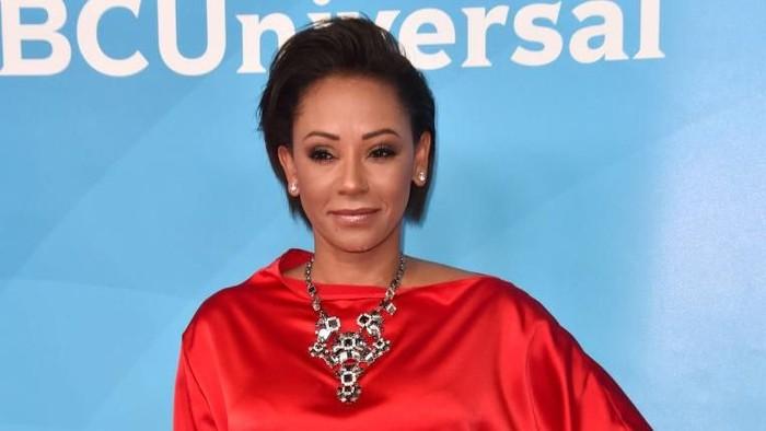 Mel B melakukan vaginal scraping untuk menghapus jejak mantan suami. Foto: Getty Images