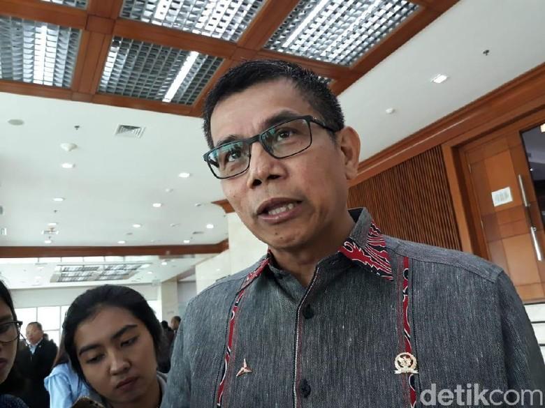 Anggota Komisi III Demokrat Dukung Pemecatan Polisi Gay di Jateng