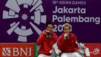 Membidik Prestasi di Tokyo 2020 Setelah Gemilang di Asian Games 2018