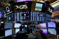 Move On dari Perang Dagang, Wall Street Melesat Naik