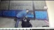 Video: Celingak-celinguk, Aksi Maling Ayam di Mamuju Terekam CCTV