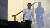 Cerita Wahid soal Setya Novanto Pelesiran ke Luar Lapas Sukamiskin