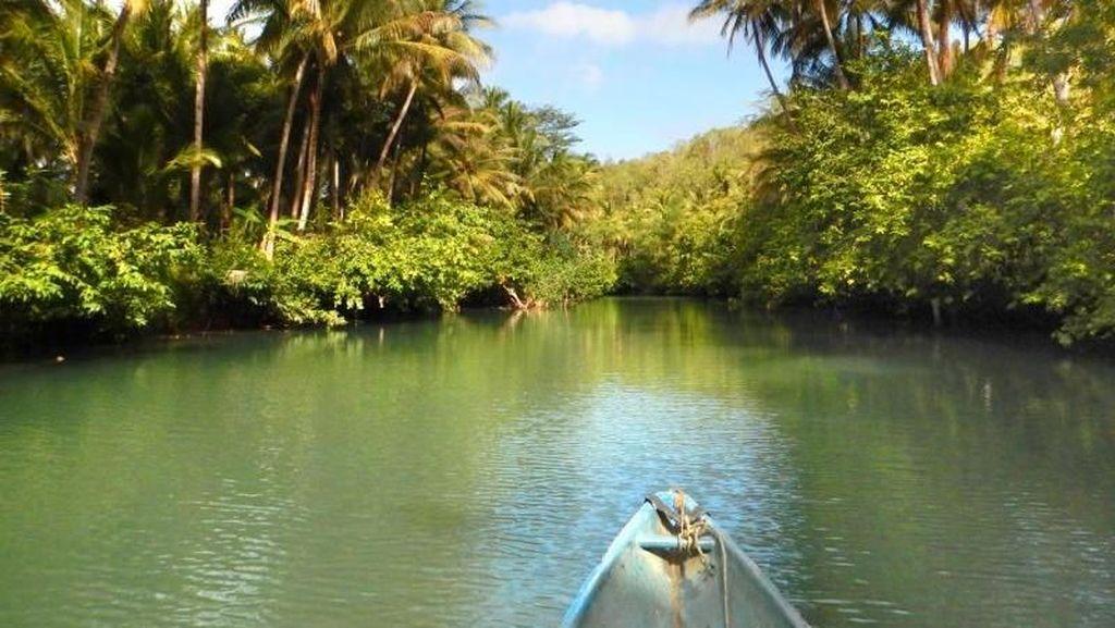 Sungai Maron, Amazon Ala Indonesia