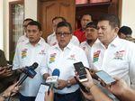 Tim Jokowi-Maruf Tak akan Kerahkan Massa Saat Ambil Nomor Urut