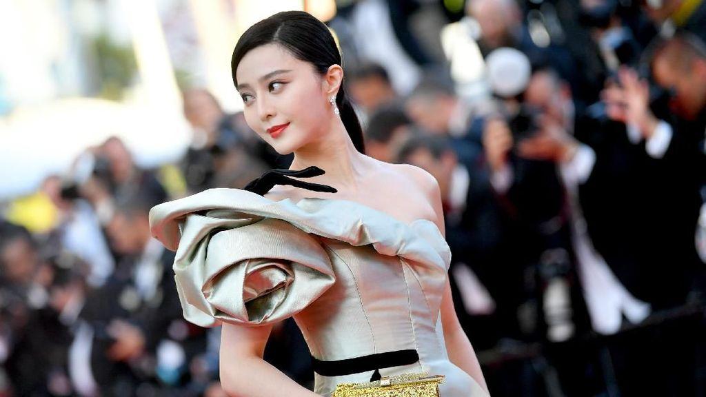 Mengemplang Pajak, Aktris China Fan Bingbing Didenda Rp 1 Triliun