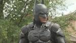 Mengintip Barang-barang Peninggalan Batman