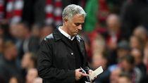 Gelapkan Pajak, Mourinho Dihukum Penjara Setahun