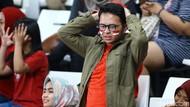 Tim Voli Putra Indonesia Kalah, Penonton Kecewa