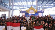 Indonesia Optimistis Rebut 15 Emas di ASEAN Skill Competition