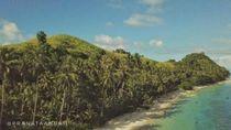 Diyonumo, Pulau Cantik di Gorontalo