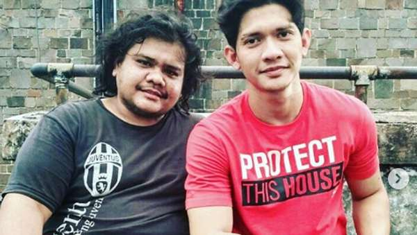 Fariz Alfarazi, Bintang Wiro Sableng dan Mantan Atlet Silat