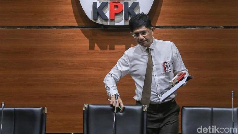 KPK: Commitment Fee Suap Meikarta Rp 13 M, Baru Terealisasi Rp 7 M
