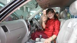 Mobil Umur 11 Tahun Jadi Seperti Baru Keluar dari Pabrik