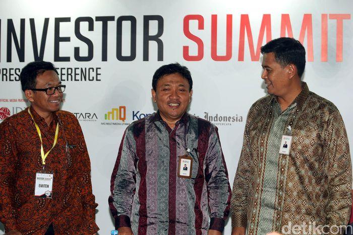 Bank Negara Indonesia mampu menunjukan kinerja yang baik ditandai oleh pertumbuhan laba bersih yang mencapai 16,0 %, yakni dari Rp 6,41 triliun pada Semester I Tahun 2017 menjadi Rp 7,44 triliun pada Semester I Tahun 2018.