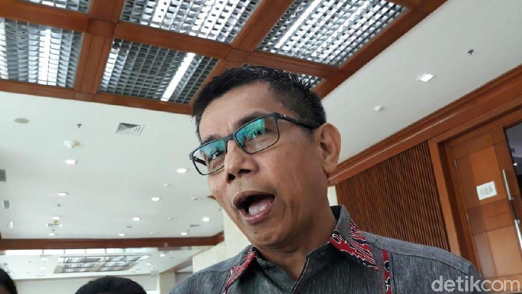 HUT PD dan SBY, Para Kader Kompak Nyanyi Lagu Ojo Podo Nelongso