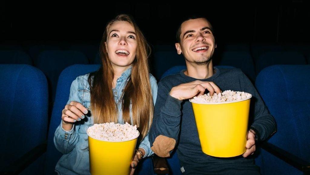 Punya Bioskop di Rumah Tak Sekedar Impian