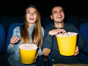 Ini Sifat Asli Kamu Berdasarkan Pilihan Kursi Favorit Saat Nonton Bioskop