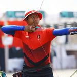 Selain Kualifikasi PON 2020, Riau Ega Juga Berburu Tempat di Olimpiade Tokyo