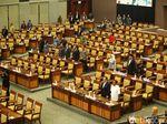 3 Fraksi Belum Sepakat Perubahan Tata Tertib DPR, Paripurna Diskors