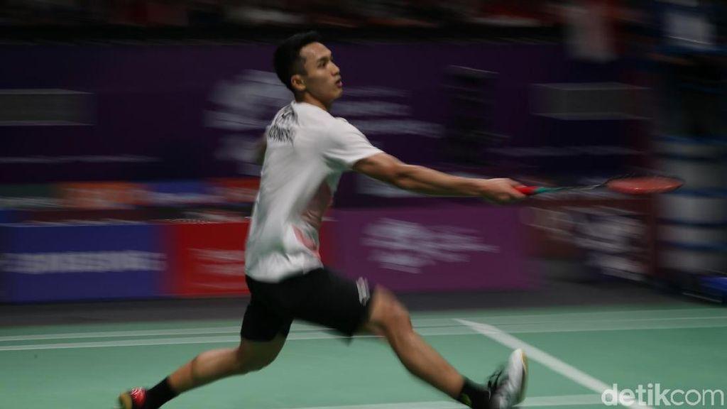 Emas Asian Games, Jonatan Christie Lanjutkan Sukses Taufik Hidayat dan Hariyanto Arbi